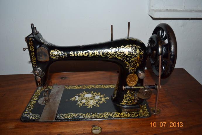 Ancienne Machine A Coudre Singer A Pedale forum de la machine à coudre ancienne :: forum général :: machine